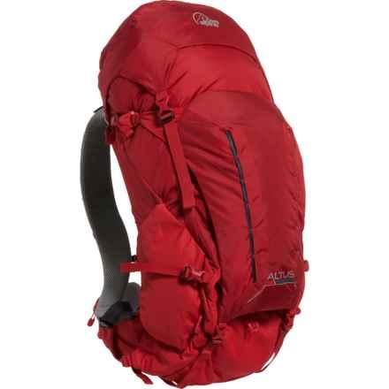 Lowe Alpine Altus 42:47 Backpack (For Men and Women)