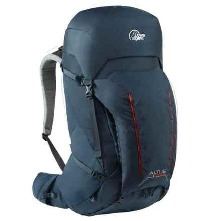 Lowe Alpine Altus 52:57 Backpack (For Men and Women)