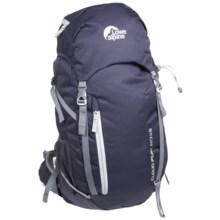 Lowe Alpine Cloudpeak ND35 Backpack (For Women) in Aubergine/Quartz - Closeouts