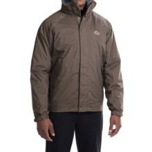Lowe Alpine Far Horizon Jacket - Waterproof, 3-in-1 (For Men) in Sage/Mallard/Ash - Closeouts