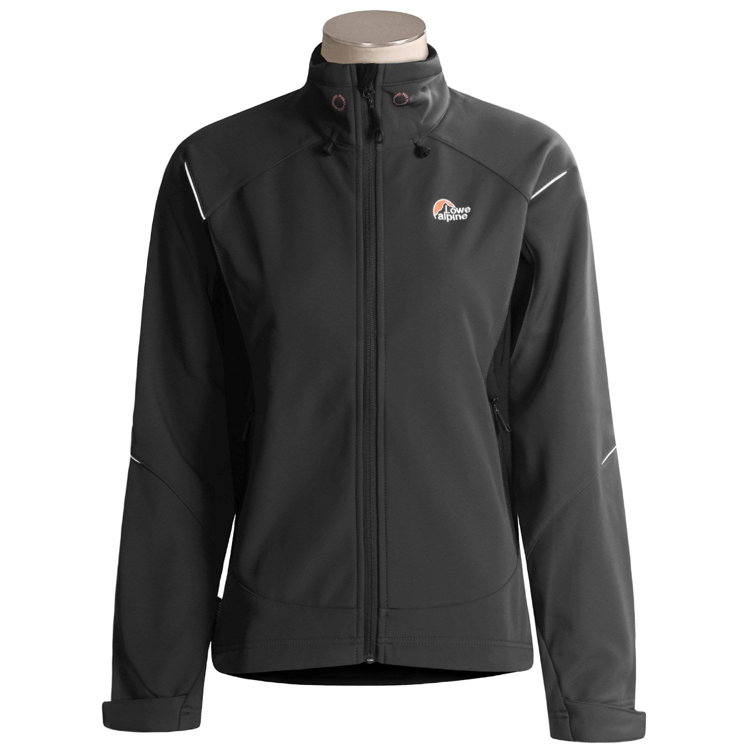 Alpine Design Clothing Company Lowe Alpine Glacion Pro Jacket