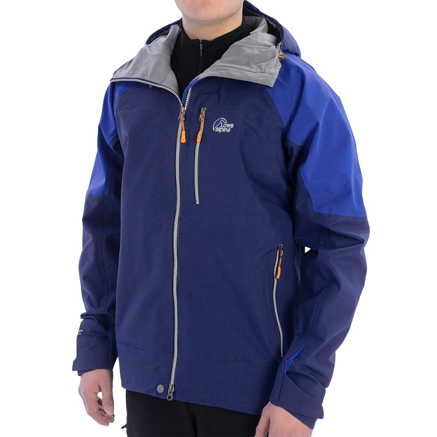 Alpine Design Clothing For Men Lowe Alpine Grand Teton Jacket