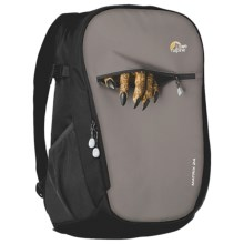 Lowe Alpine Grid 24 Daypack - Fun Series in Black Alien Escape - Closeouts