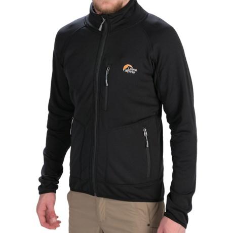 Lowe Alpine Halcyon Jacket