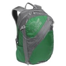Lowe Alpine Helix 27L Daypack in Guacamole/Mid Gray - Closeouts