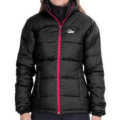 Lowe Alpine Lhasa Down Jacket 650 Fill Power (For Women)