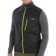 Lowe Alpine Lithium Pertex® Vest (For Men) in Black/Black/Black - Closeouts