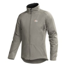 Lowe Alpine Multi Pitch Jacket (For Men) in Grey - Closeouts