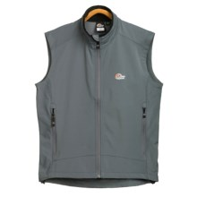 Lowe Alpine Multi Pitch Vest (For Men) in Dark Grey - Closeouts