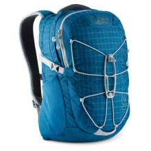 Lowe Alpine Nexus 28L Backpack in Denim Check/Denim - Closeouts
