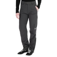 Lowe Alpine Stormforce Pants (For Women) in Anthracite - Closeouts