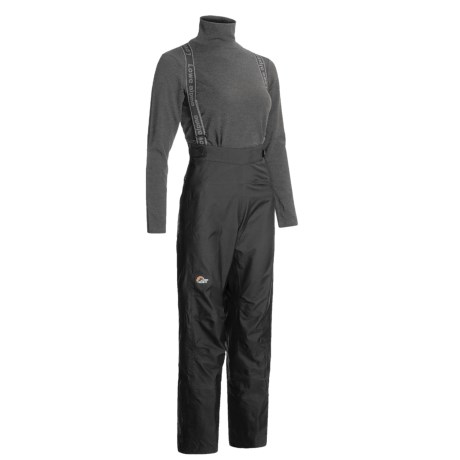 Lowe Alpine Summit Gore-Tex® Pants - Waterproof (For Women)