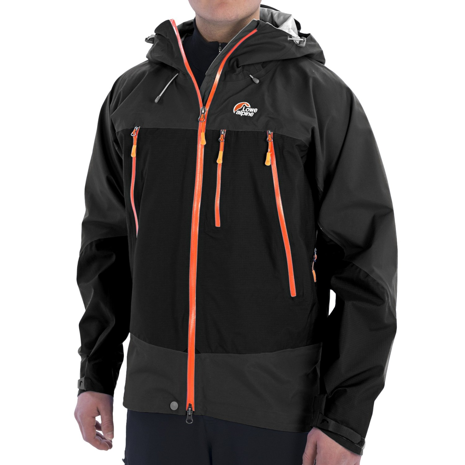 Alpine Design Clothing Reviews Lowe Alpine Wildfire L Jacket