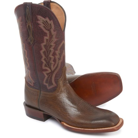 c481a5cee64 New Items Lucchese: at Sierra