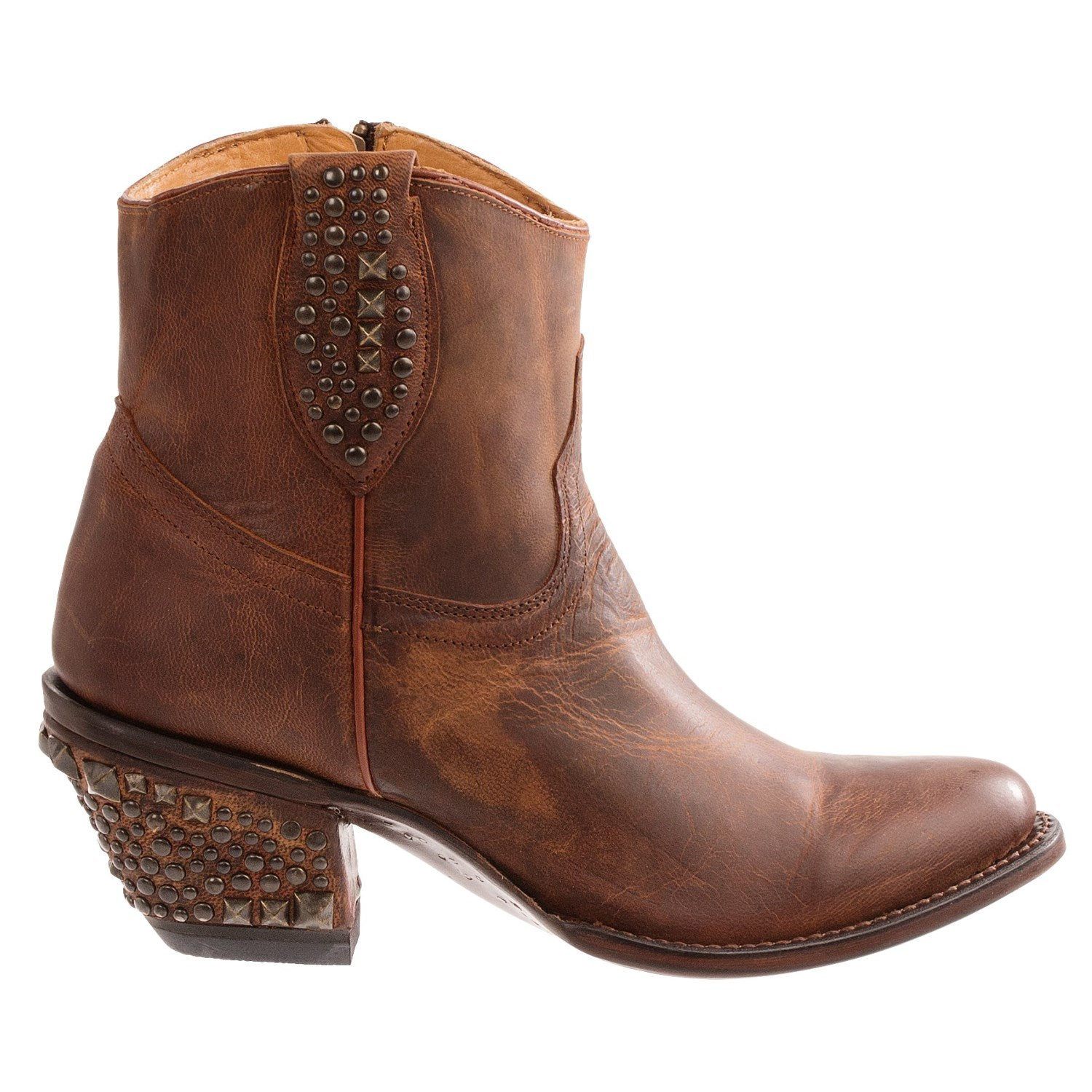 New Once Again, Falls Favorite Shoe Is A Boot A Short Boot An Ankle Boot  Worn With Skirts And Dresses Or Pants And Jeans