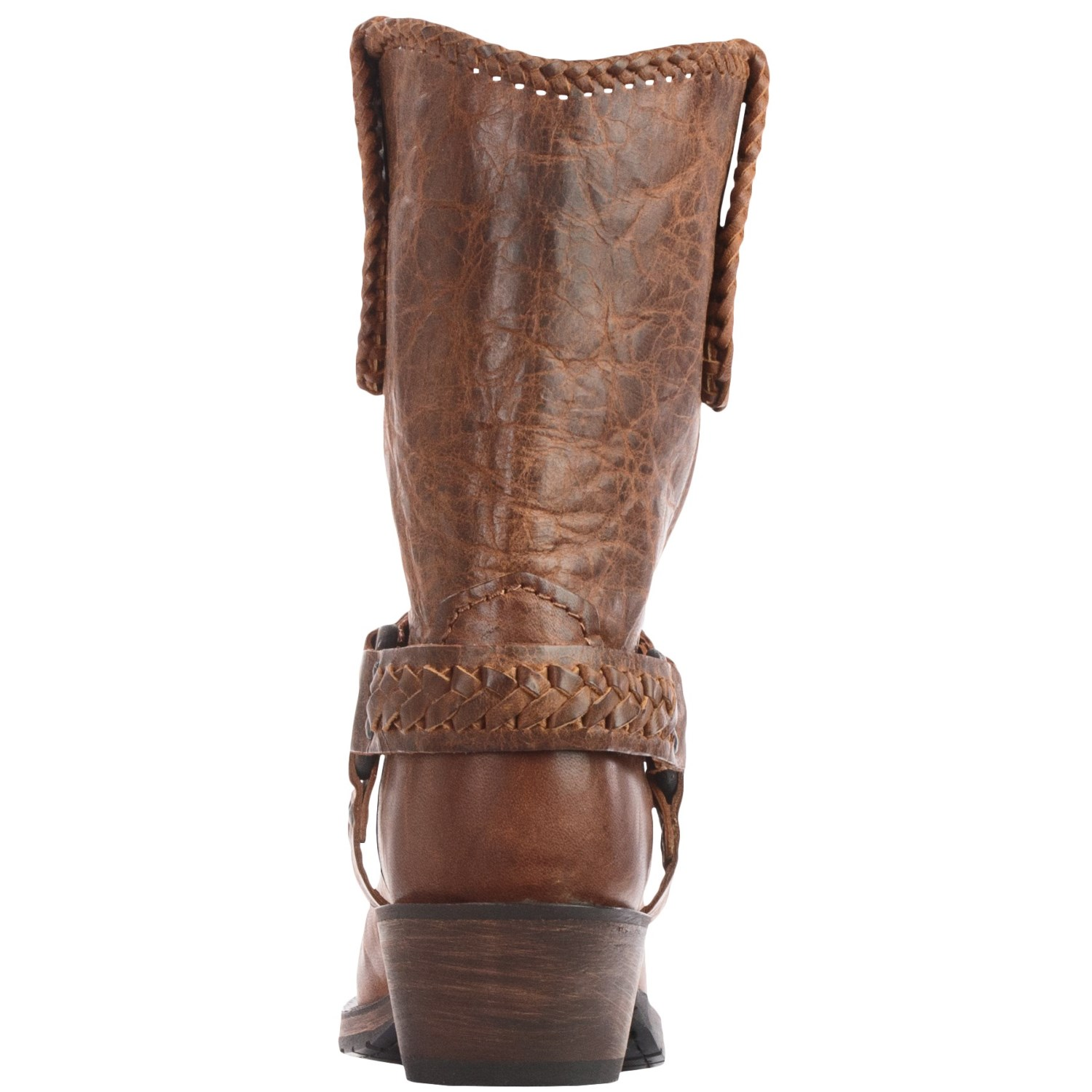 lucchese goat harness cowboy boots for 104vx