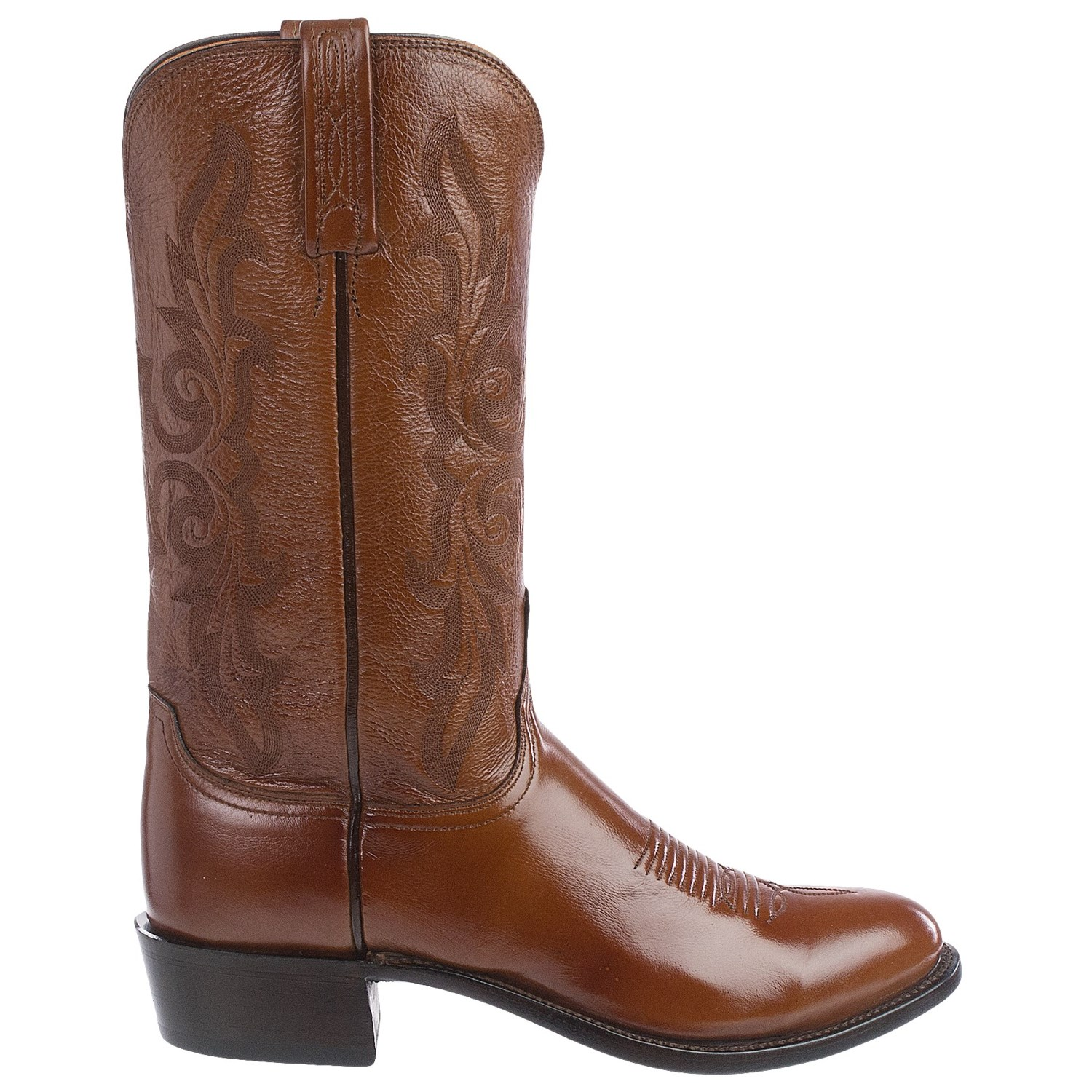 lucchese lonestar cowboy boots for