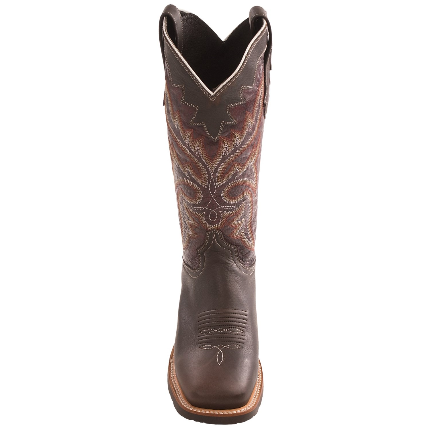lucchese shoulder cowboy boots for 8271g