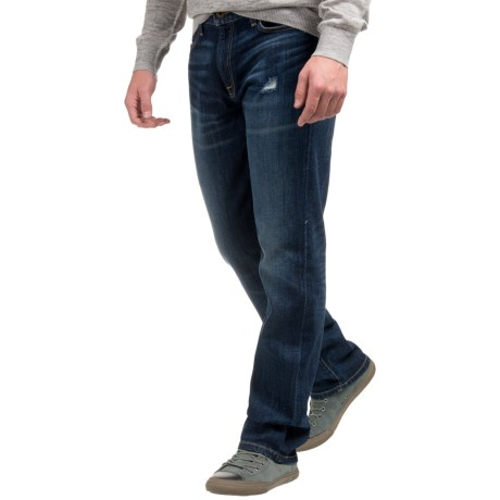 Lucky Brand 221 Original Jeans - Straight Leg (For Men)