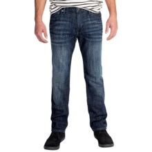 Lucky Brand 221 Original Jeans - Straight Leg (For Men) in Pacific Beach - Closeouts