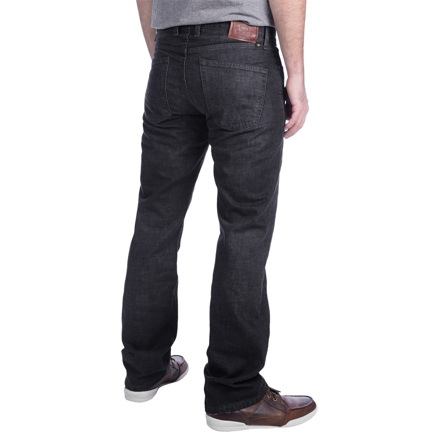 Lucky Brand 221 Original Jeans (For Men)