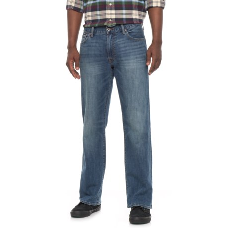 Lucky Brand 361 Vintage Jeans - Straight Leg (For Men)