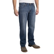 Lucky Brand 361 Vintage Jeans - Straight Leg (For Men) in Chicago - Closeouts