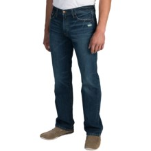 Lucky Brand 361 Vintage Jeans - Straight Leg (For Men) in Danburite - Closeouts