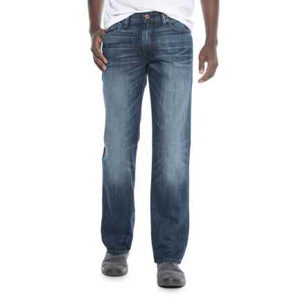 Lucky Brand 361 Vintage Jeans - Straight Leg (For Men) in Indian Wells - Closeouts