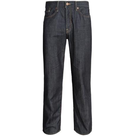 Lucky Brand 361 Vintage Jeans - Straight Leg (For Men) in Kino