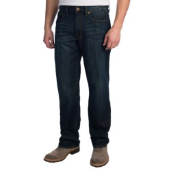 Lucky Brand 361 Vintage Jeans - Straight Leg (For Men) in Whispering Pines