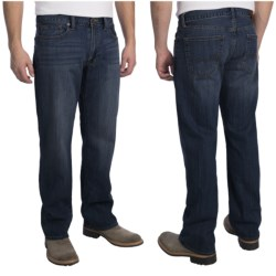 Lucky Brand 361 Vintage Jeans - Straight Leg (For Men) in Windansea