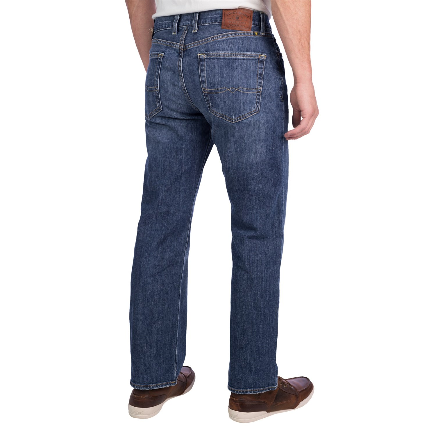 Lucky Brand 361 Vintage Jeans (For Men)