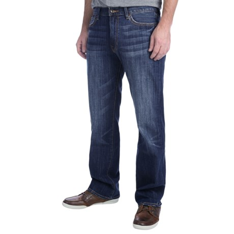 Lucky Brand 361 Vintage Straight Jeans (For Men) in Erwin