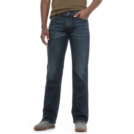 Lucky Brand 361 Vintage Straight Jeans (For Men)