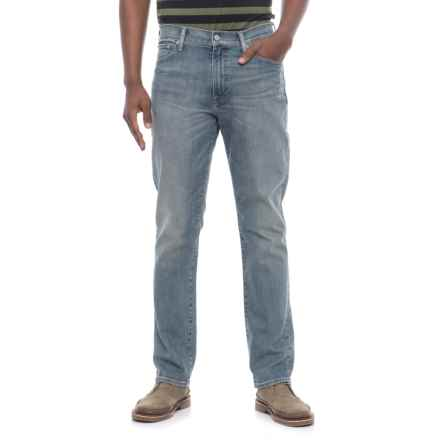 Lucky Brand 410 Athletic Fit Slim Jeans (For Men) in Beckville - Overstock