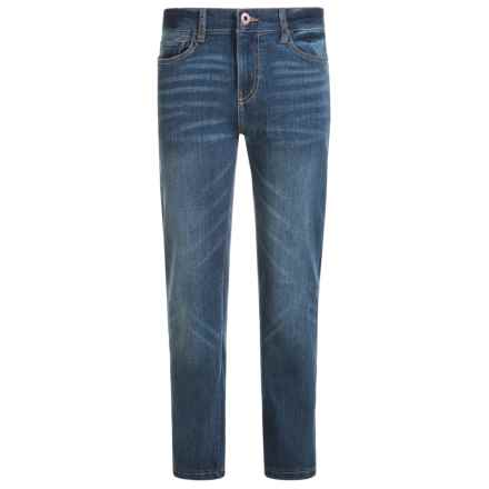 Lucky Brand Core Jeans - Classic Fit, Straight Leg (For Big Boys) in Eastvale - Closeouts