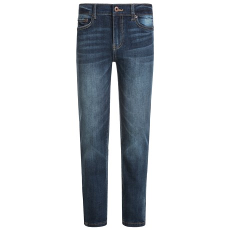 Lucky Brand Core Jeans - Classic Fit, Straight Leg (For Big Boys) in Yorba Linda