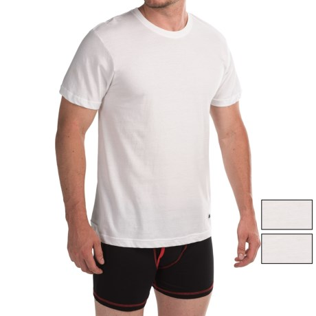 Mens March Short Sleeve T - Shirt Solid Sale Cheapest Sale Clearance gK9Rcsg56