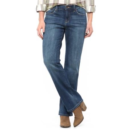 Lucky Brand Easy Rider Jeans - Straight Leg (For Women)