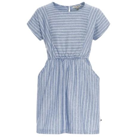 Lucky Brand Erika Dress - Short Sleeve (For Big Girls)
