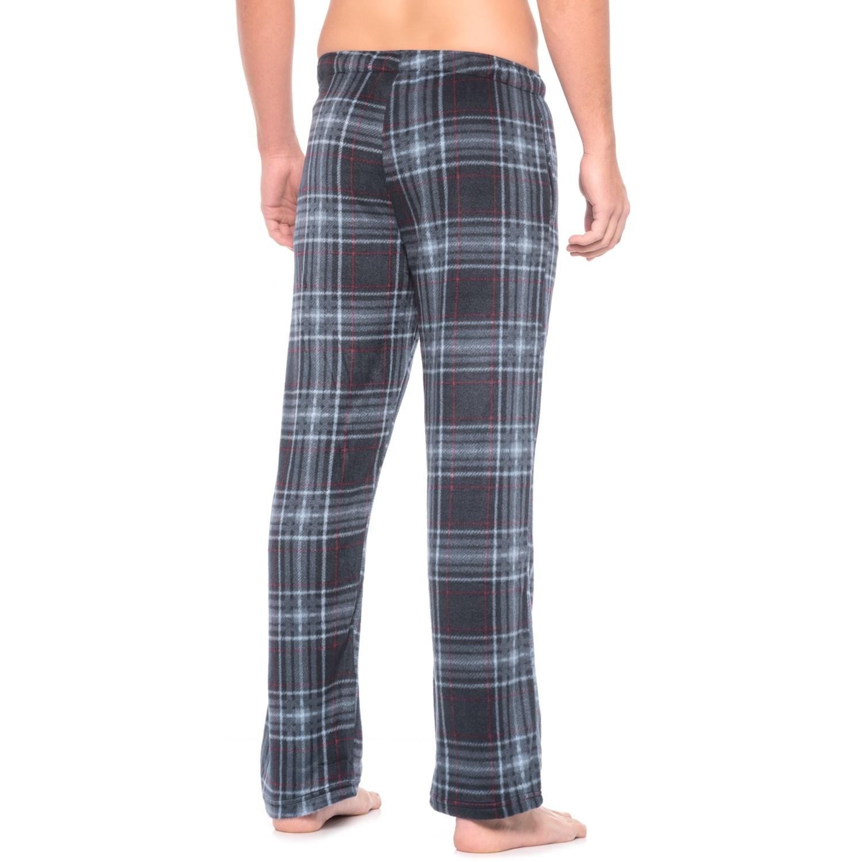 пижамные штаны мужские