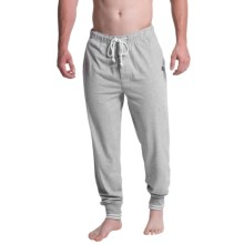Lucky Brand Grey Label Lounge Pants (For Men) in Heather Grey - Closeouts