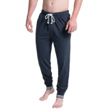 Lucky Brand Grey Label Lounge Pants (For Men) in Navy - Closeouts