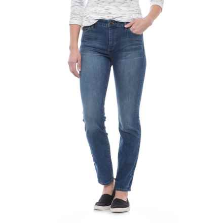 Lucky Brand Hayden Skinny Jeans (For Women) in Rocky River - Closeouts