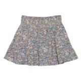 Lucky Brand Katie Printed Challis Skirt (For Toddler Girls)