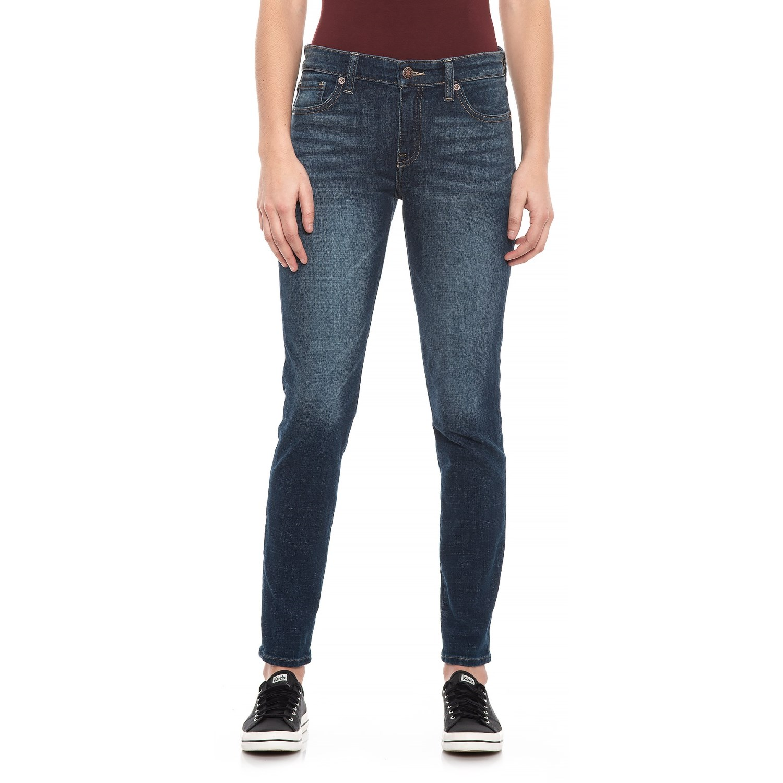 Lucky Brand Lido Ava Skinny Jeans Mid Rise (For Women)