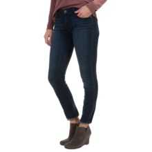 Lucky Brand Lolita Skinny Jeans (For Women) in Crawley - Closeouts