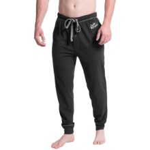 Lucky Brand Lounge Pants (For Men) in Jet Black - Closeouts