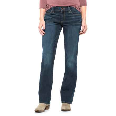 Lucky Brand Sweet Jeans - Bootcut (For Women) in Goleta - Closeouts
